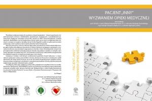 Pacjent - zrzut przód