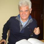 prof. G. Łukomski Fot. P. Wiśniewska