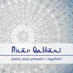 okładka Nizar Qabbani wer 7