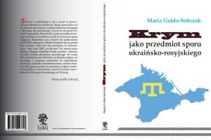 Krym - okładka