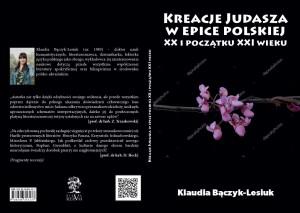 Judasz - okładka całosć